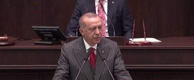 YSK'nın İstanbul kararı sonrası Erdoğan'dan ilk açıklama