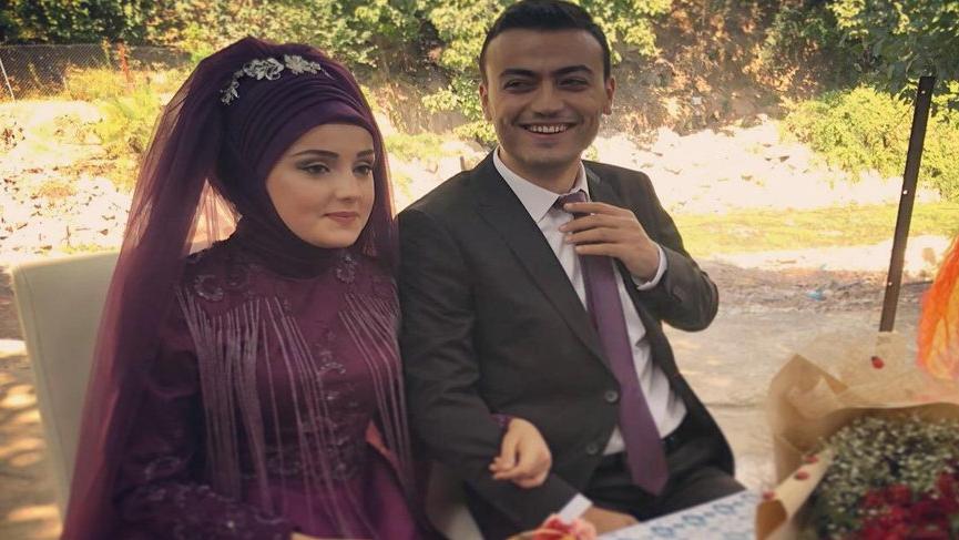 Ekrem İmamoğlu'na destek için düğününü erteledi
