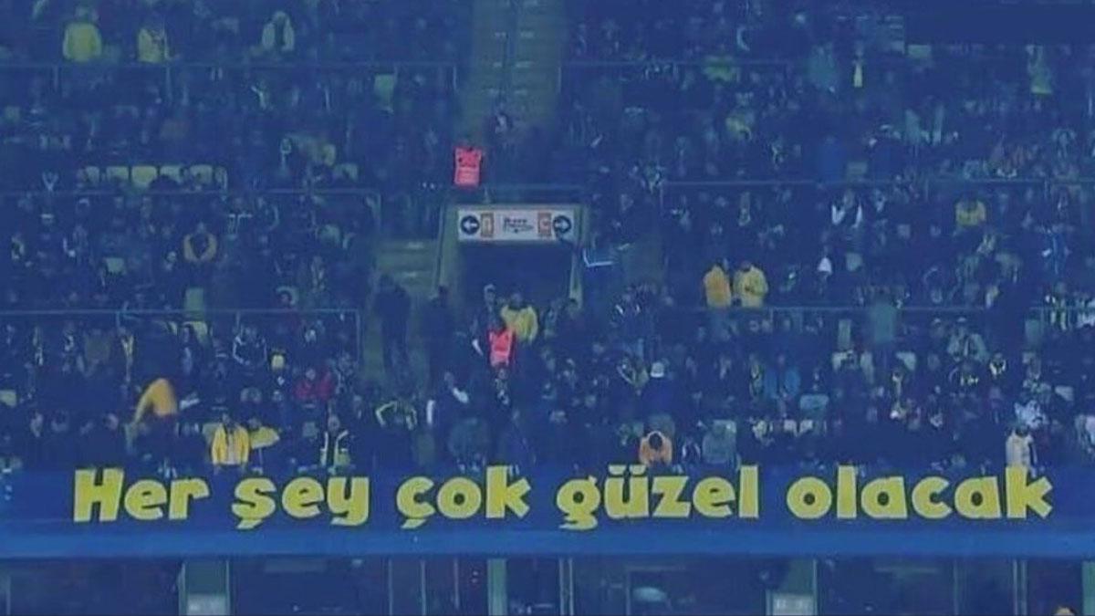Fenerbahçe yöneticisinden Ekrem İmamoğlu paylaşımı