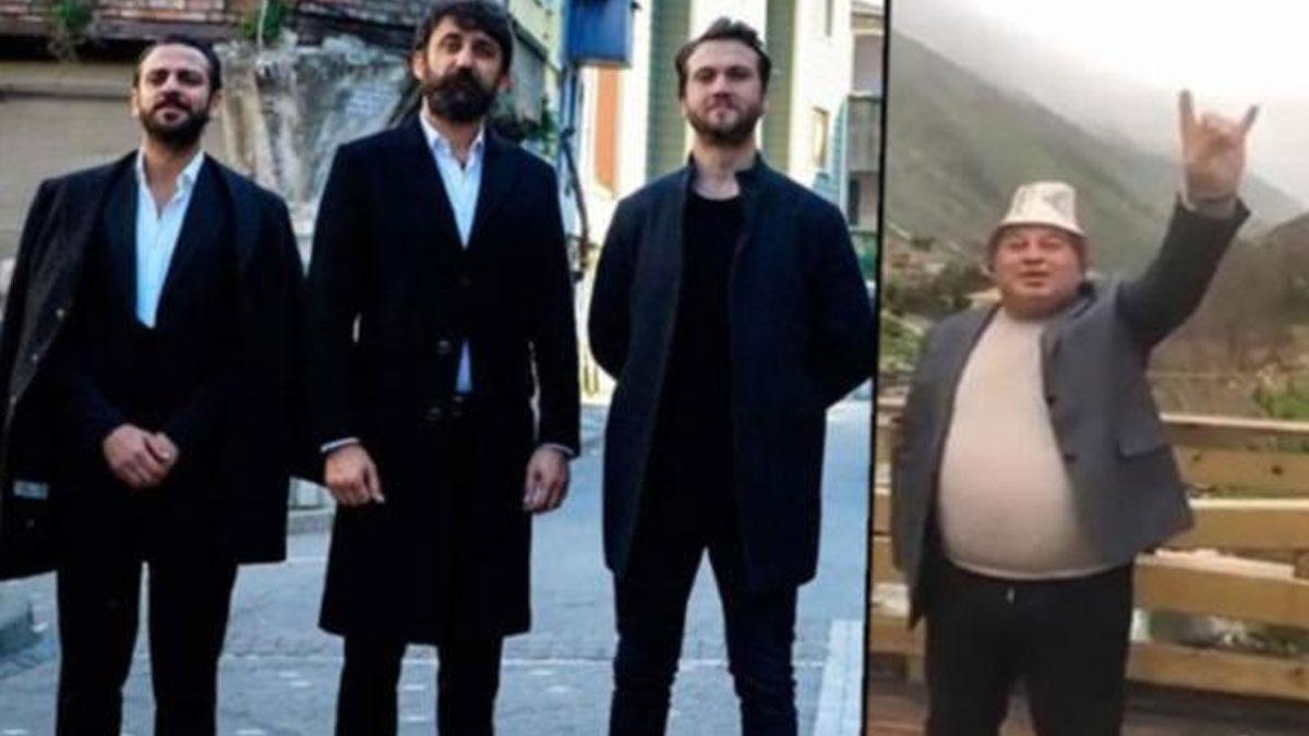 MHP'nin 'uluyan milletvekili' Çukur dizisini hedef aldı