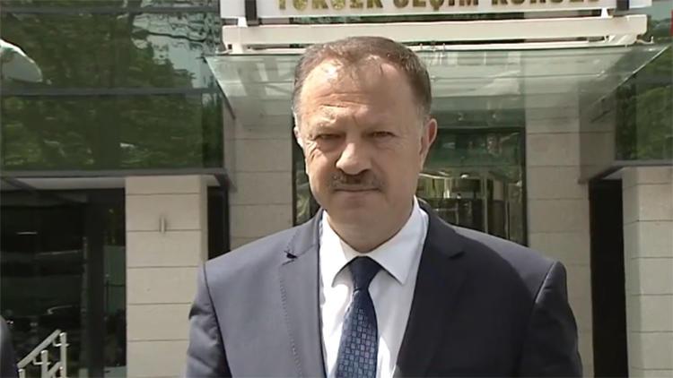23 Haziran seçimi için AKP'den yeni açıklama!