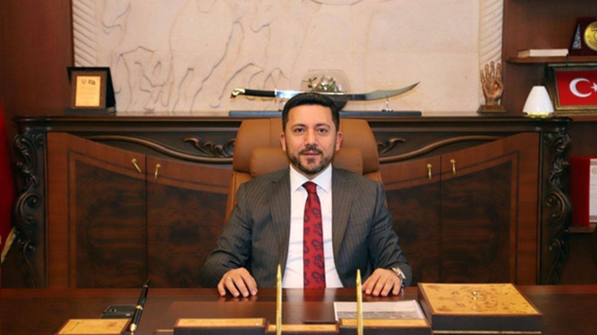 Nevşehir Belediye Başkanı sanatçıları hedef aldı: Sahne alamayacaklar