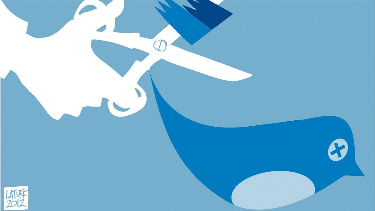 Twitter şeffaflık raporu: İçerik kaldırma talebi şampiyonu Türkiye