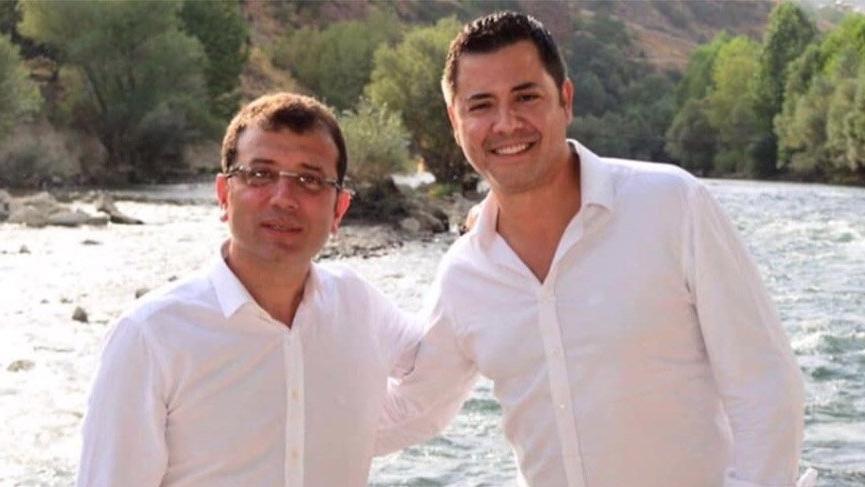 İBB'den Murat Ongun açıklaması! İmamoğlu'nun danışmanı kovuldu mu?
