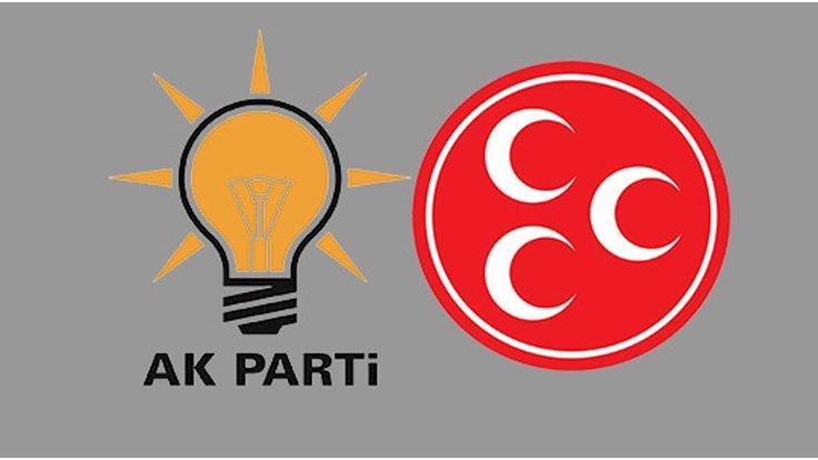Önce Bozkurt işaretini; Şimdi de işçileri çıkardı! Cumhur İttifakı'nda yeni bir kriz daha!