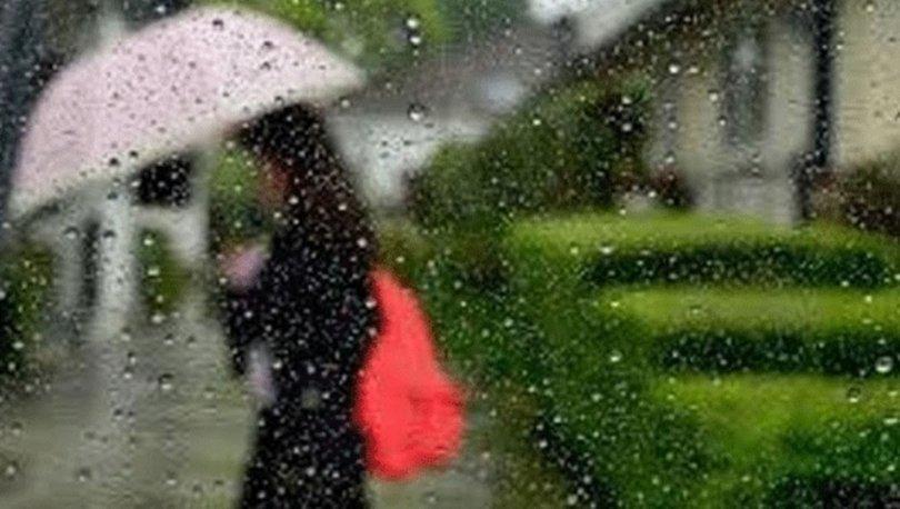 Meteoroloji açıkladı: Haftasonu hava nasıl olacak?