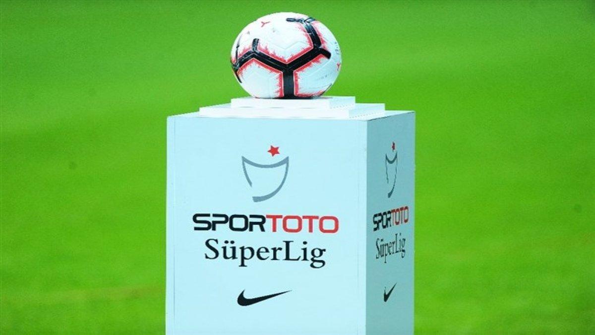 Kulüpler Birliği Başkanı: Süper Lig'de düşme olmaması konusunda tavsiye kararı aldık