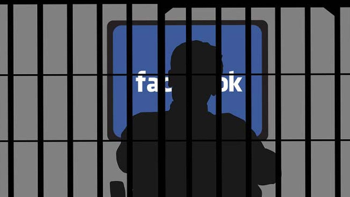 Türkiye'den Facebook'a 1 milyon 650 bin liralık ceza