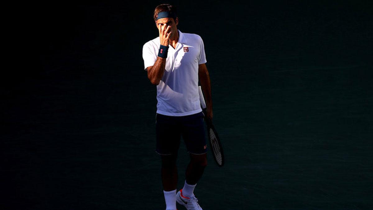 Federer, Madrid Açık'a veda etti