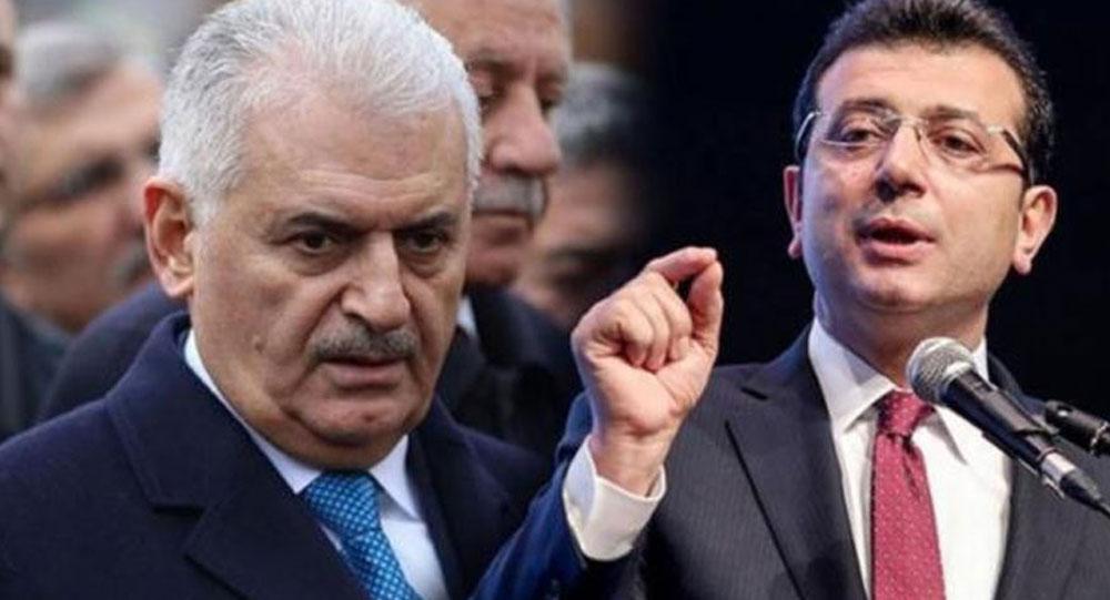 AKP'de 'çöküş' endişesi: İmamoğlu 5 puan önde