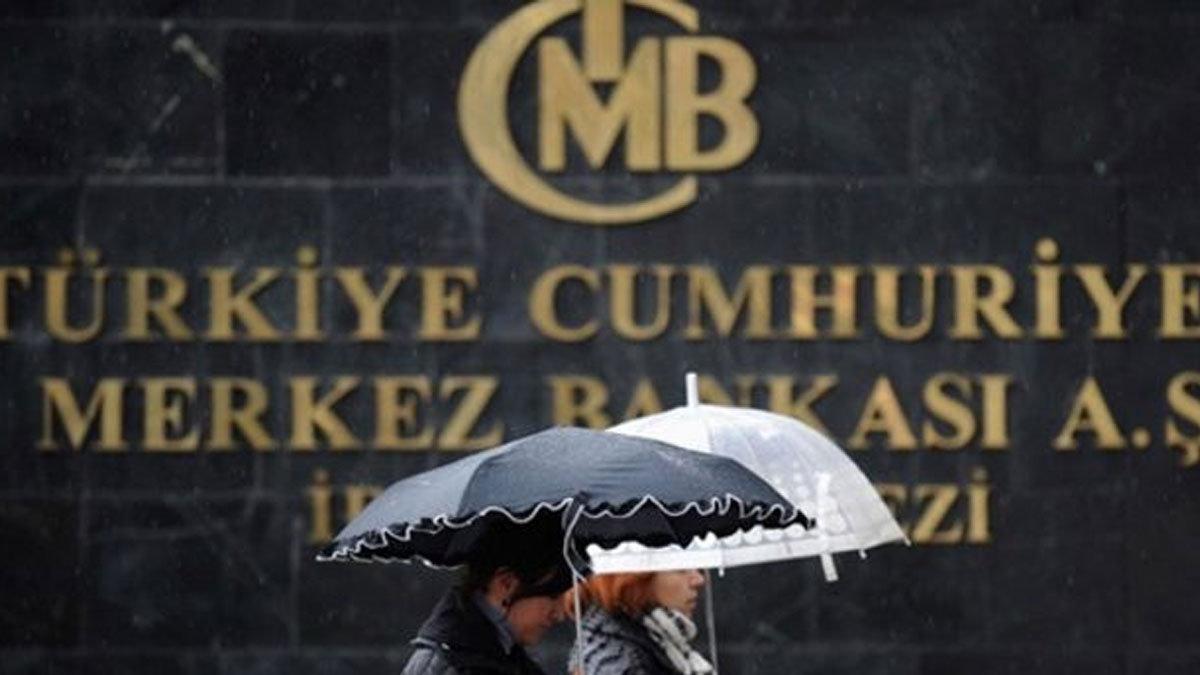 Merkez Bankası'nın zorunlu karşılıklar hakkındaki değişikliği Resmi Gazete'de yayımlandı