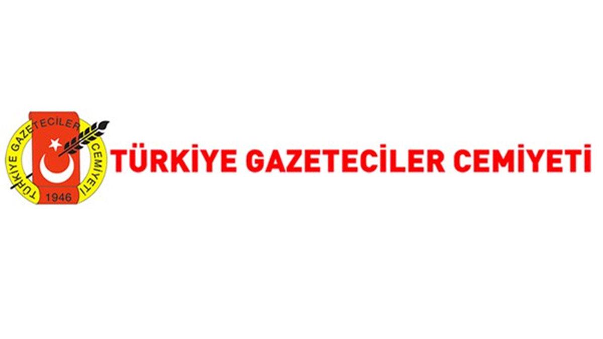 TGC'den gazeteci Yavuz Selim Demirağ'a yönelik saldırıya tepki