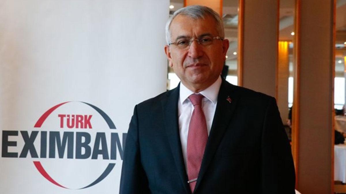 Türk Eximbank Genel Müdürü Yıldırım görevinden ayrıldı