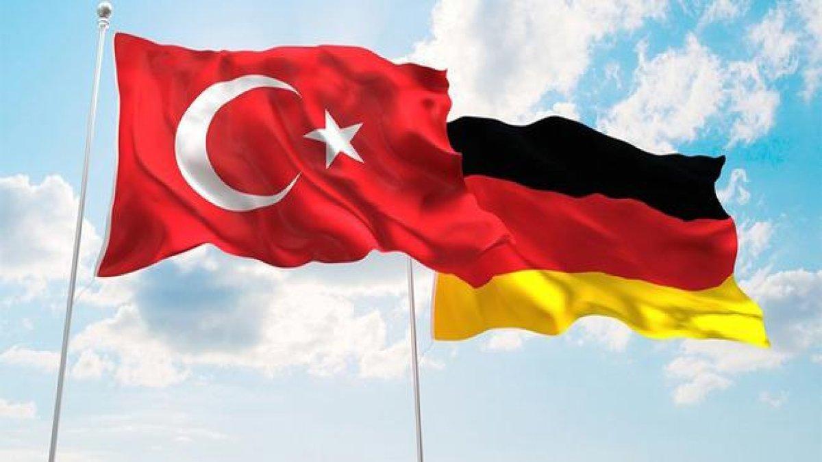 Dışişleri Bakanlığı'ndan Almanya'ya sert tepki