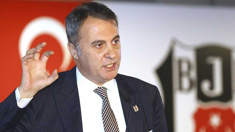 Beşiktaş Başkanlık seçiminde sert sözler!