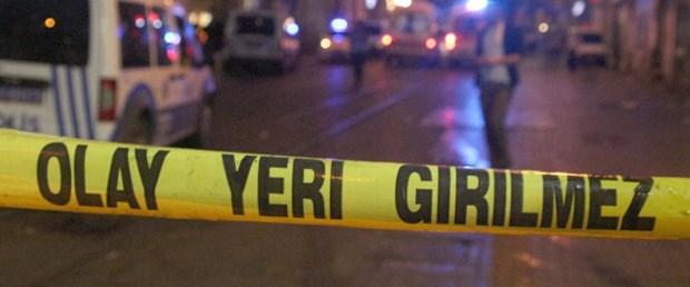İstanbul'da kaza! Trafik kilitlendi!