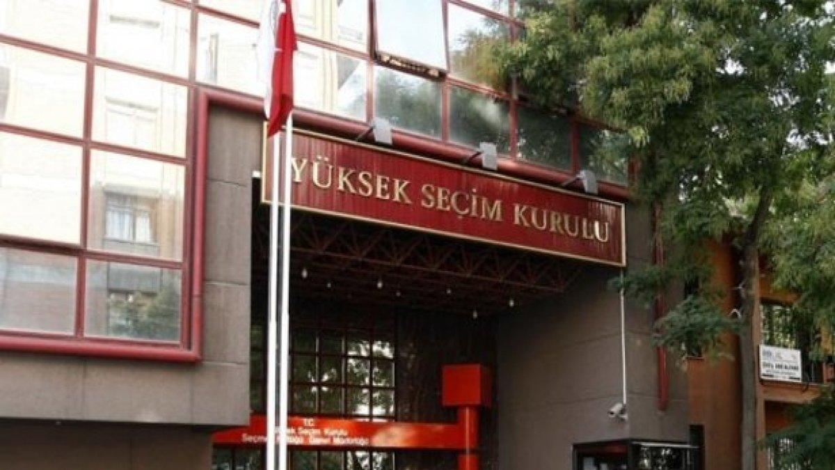 Geri sayım başladı! CHP ve İYİ Parti'nin itirazları ne zaman değerlendirecek?