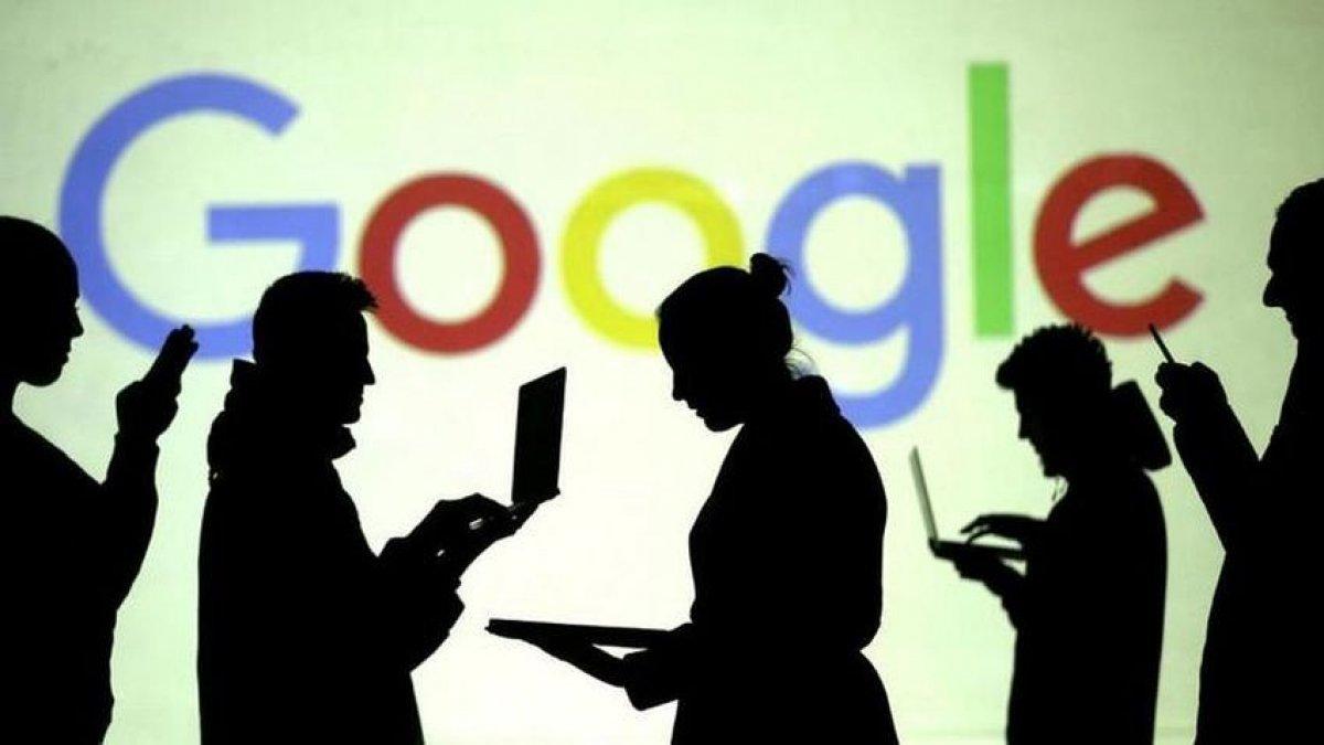 Google'da geçen hafta en çok ne arandı?