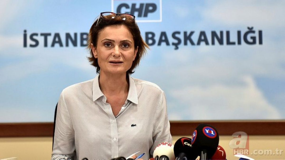 Canan Kaftancıoğlu'ndan çok çarpıcı açıklama: AKP, İstanbul'u tekrar kaybettiği an...