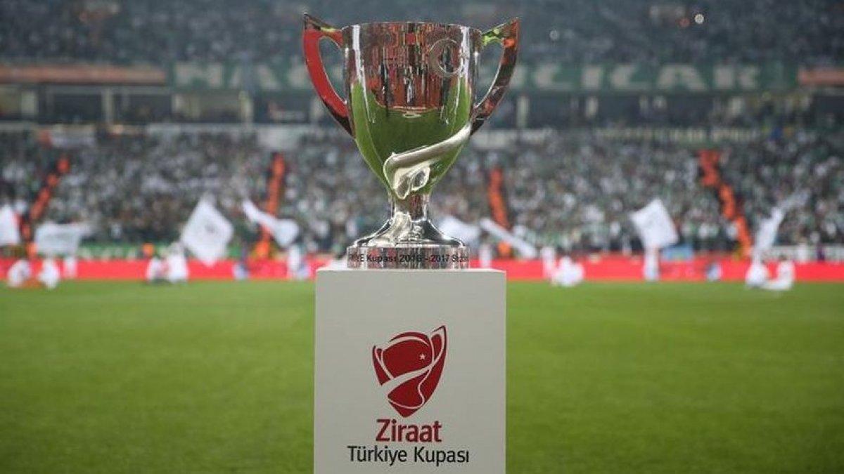 Ziraat Türkiye Kupası final maçı Akhisar - Galatasaray maçı hangi kanalda ve ne zaman saat kaçta?