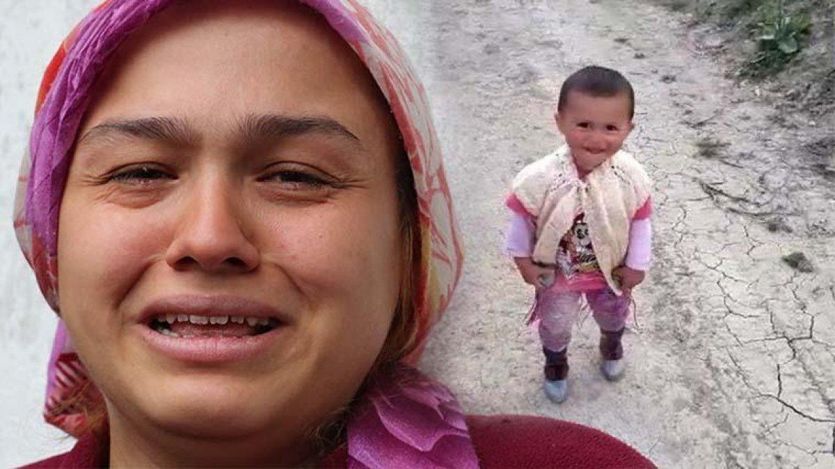 1,5 yaşındaki minik Ecrin'e ne oldu? Ecrin kayıp mı yoksa kaçırıldı mı?