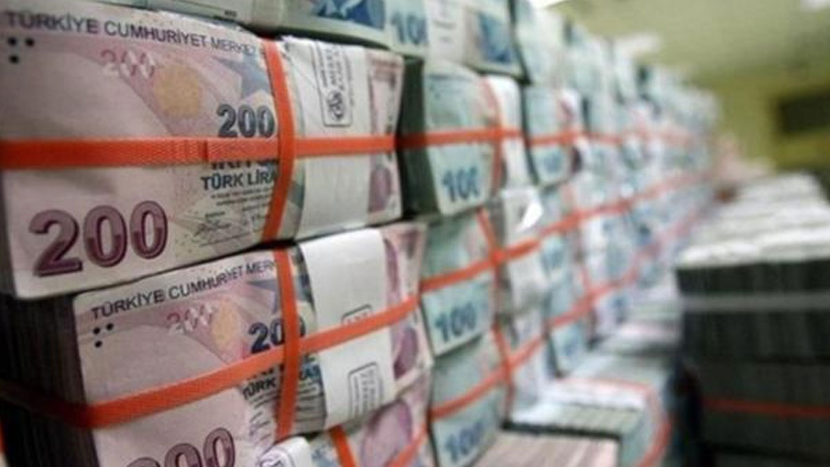 Reuters: Merkez Bankası'nın 'ihtiyaç akçesi' hükümete gidiyor