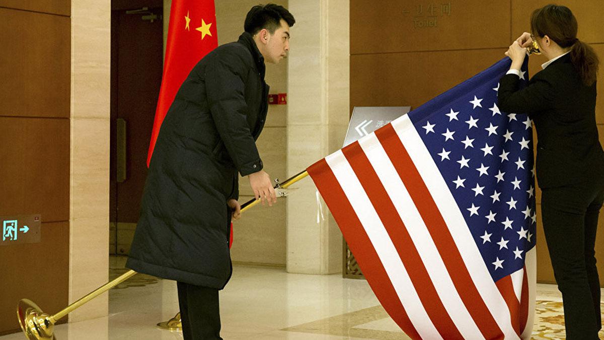 Çin'den ABD'ye 60 milyar dolarlık gümrük vergisi misillemesi