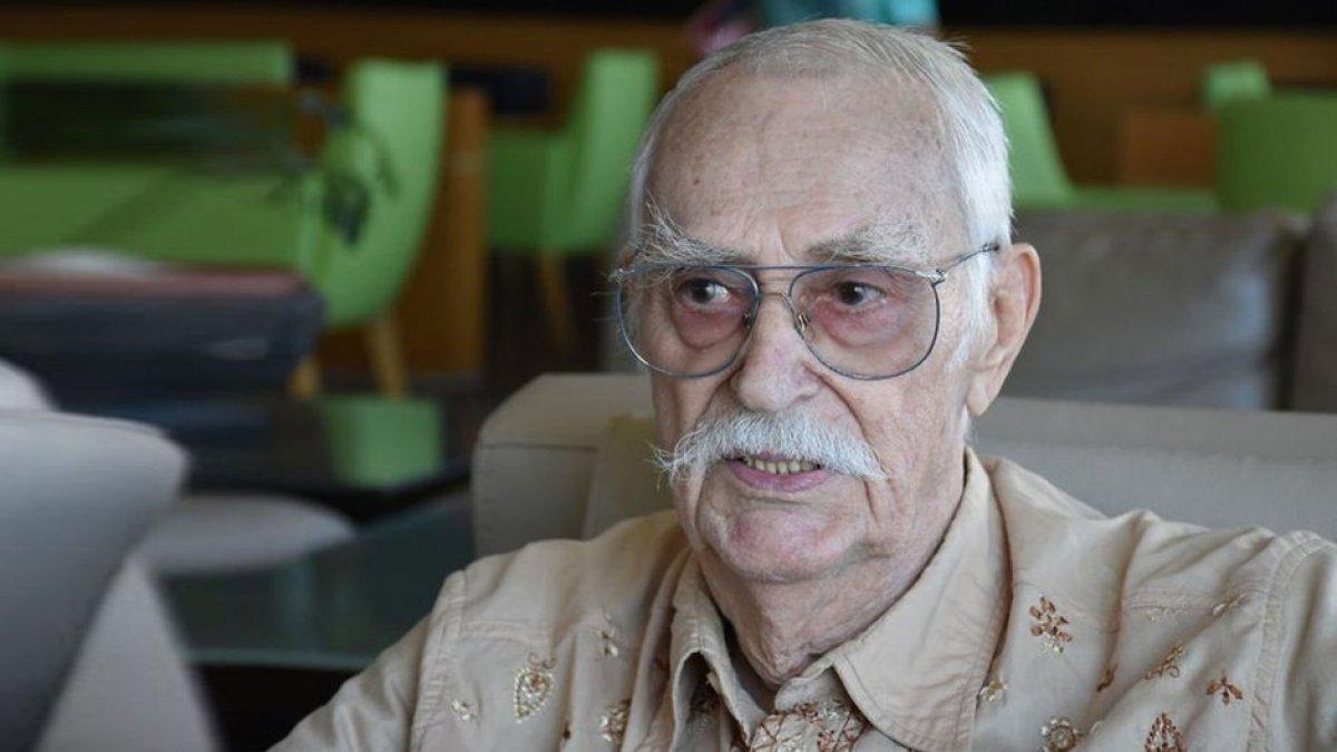 Harun Kolçak'ın babası Eşref Kolçak hastaneye kaldırıldı