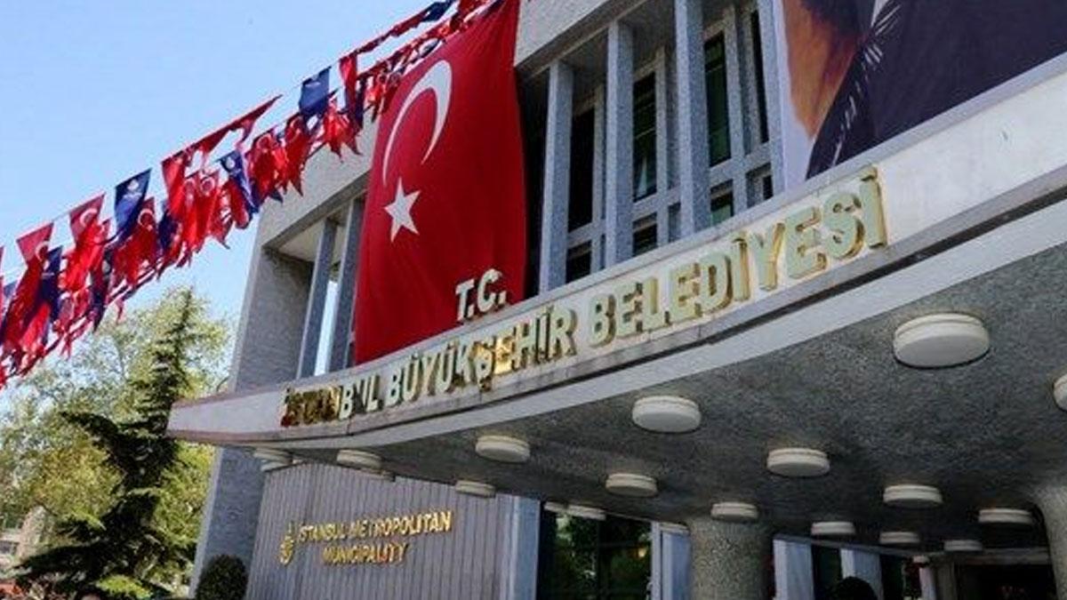 İmamoğlu'nun 'su' indirimi, AKP grubu önerisiyle kabul edildi