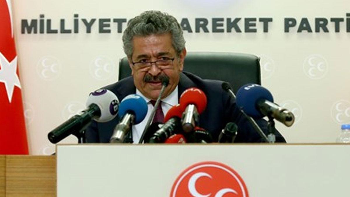 MHP'den YSK açıklaması: Bile bile itiraz ettiler