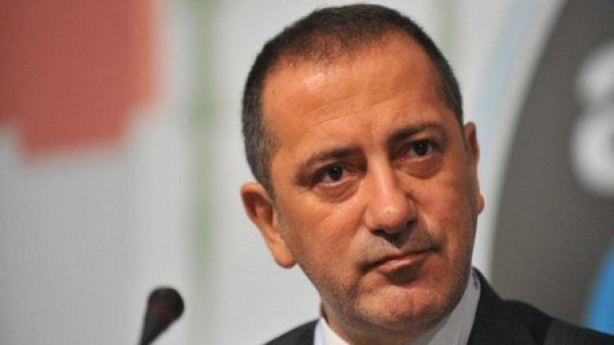 Fatih Altaylı'dan AKP'ye: Bir karar verin