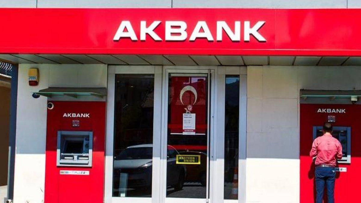 """Akbank """"En İyi Veri ve Analitik Kullanımı"""" ödülünü kazandı"""