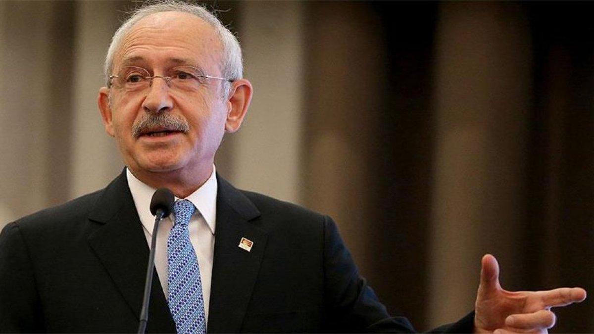 Kılıçdaroğlu'na hakaretten ceza aldı; cezamı ahirette almak isterim dedi