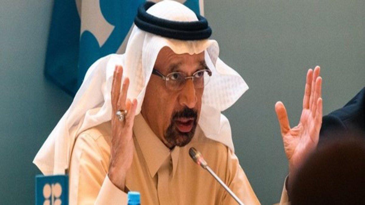 """Suudi Arabistan'da Petrol tesisine """"drone""""lu saldırı"""