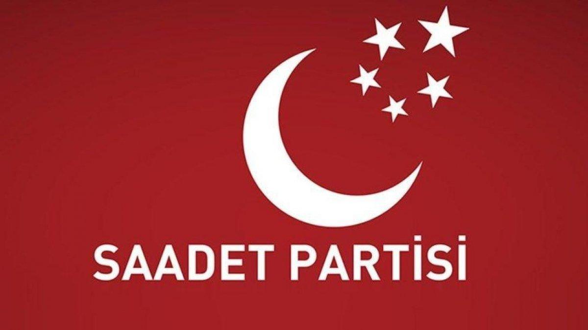 Ve Saadet Partisi İstanbul kararını verdi!