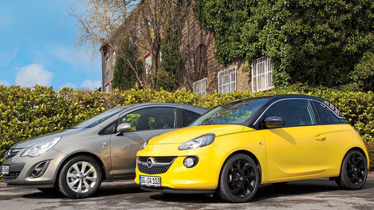 Opel, 210 bin aracını geri çağırdı