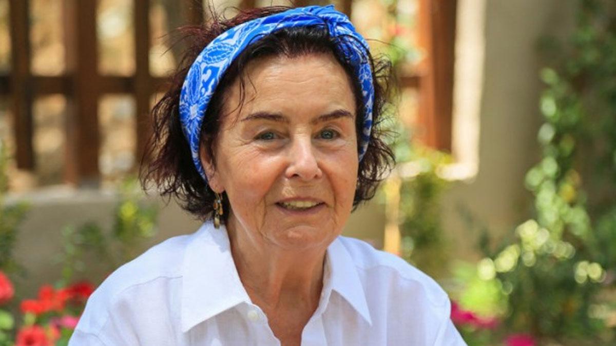 Fatma Girik'ten Erdoğan'a yanıt: Sanatçı bu ülkede yaşamıyor mu?