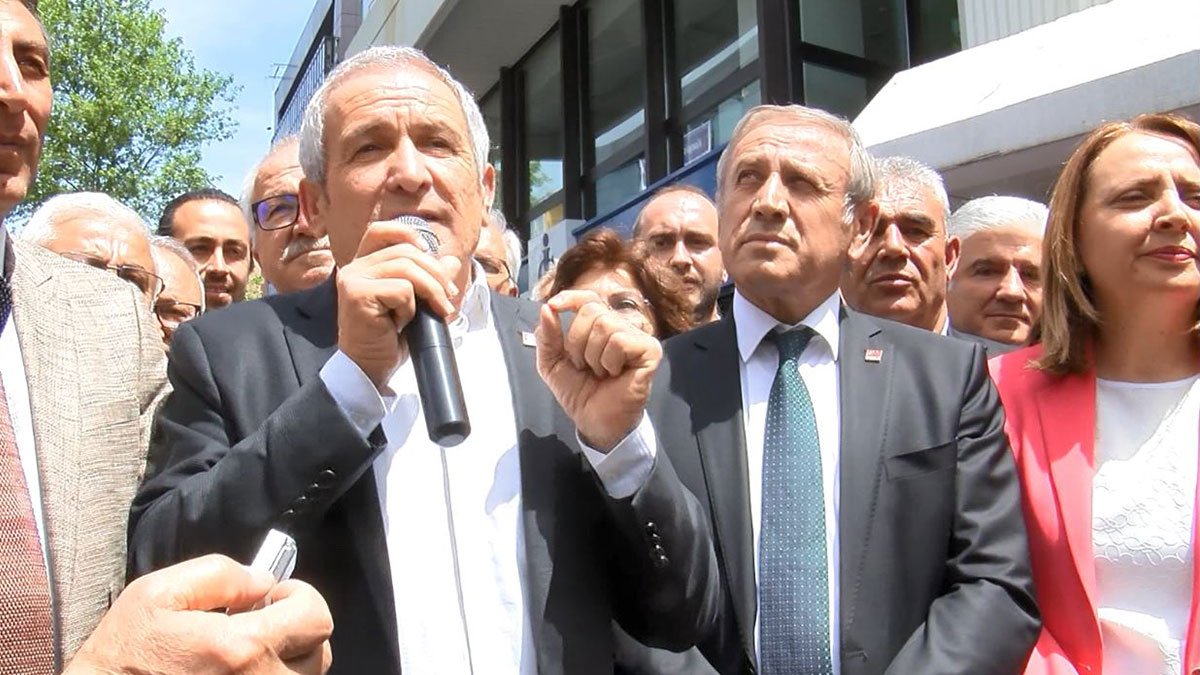 CHP'lilerden İmamoğlu'nun kampanyasına bağış