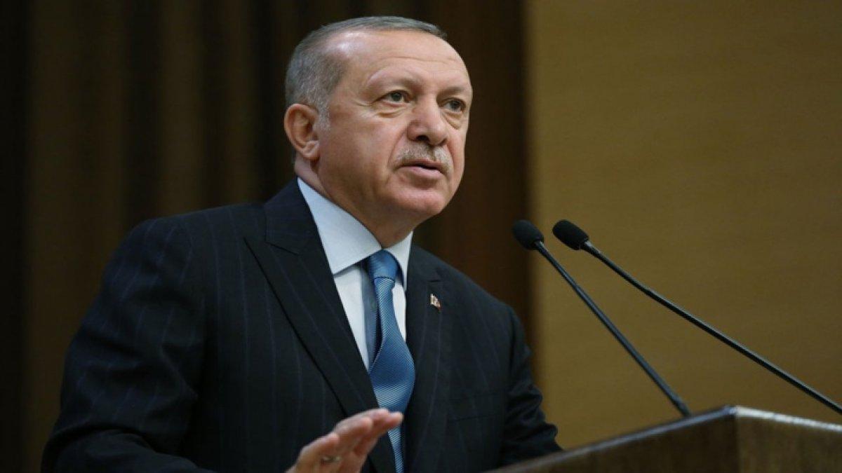 Bu kez vekilleri Erdoğan'ı uyardı; beka söyleminden vazgeçilsin
