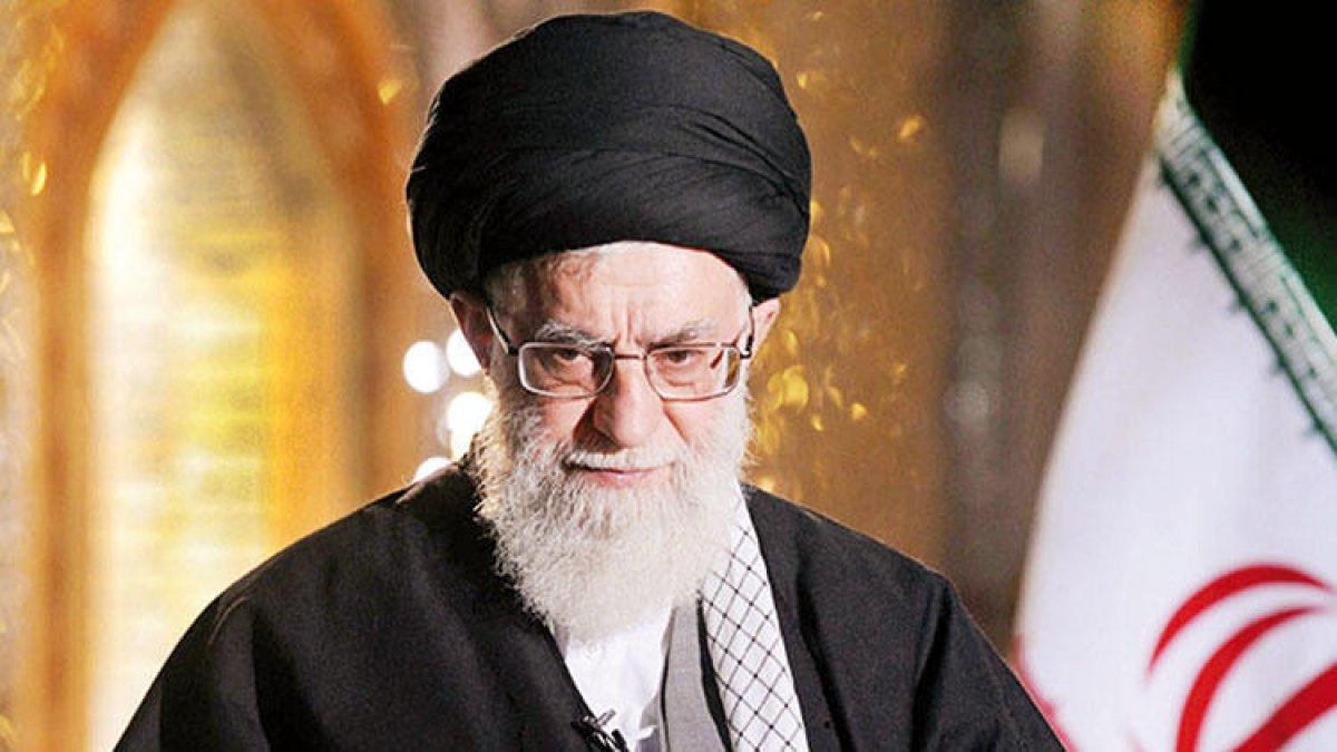 İran lideri Hamaney: ABD bugünkü tavrını sürdürdükçe müzakere zehirdir