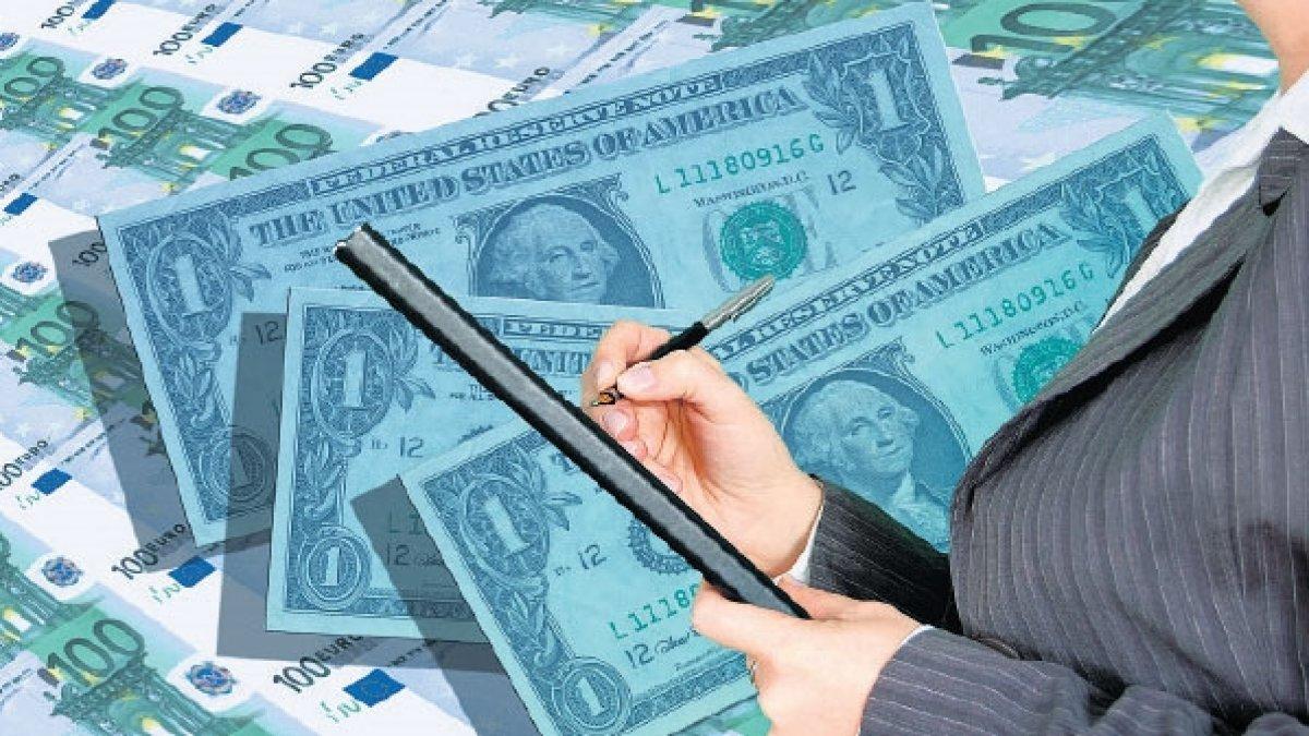 Döviz kredilerine yeni düzenleme; vergi indirimi geldi