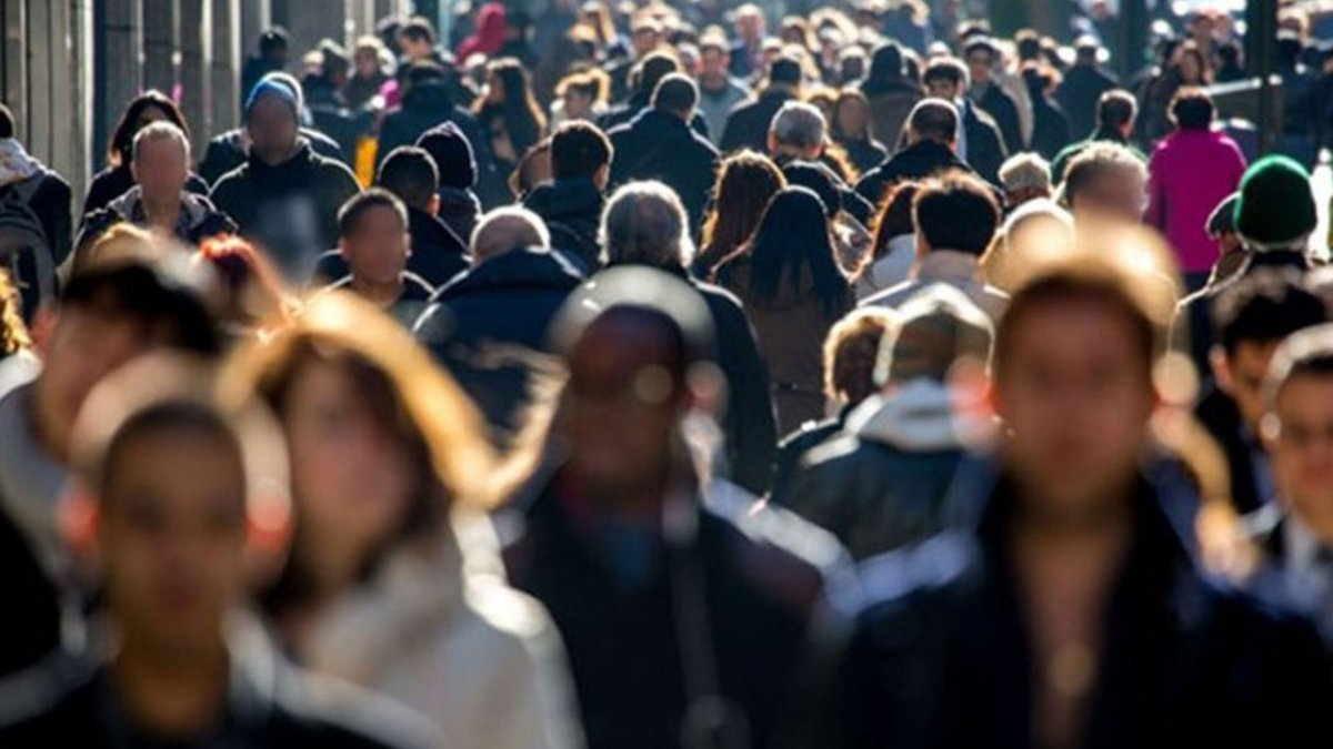 İşsizlik rakamları açıklandı! 4 milyon 730 bin kişi işsiz