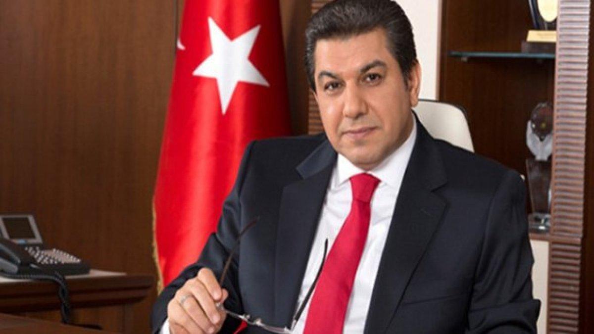 AKP'nin Esenler Belediye Başkanı Tevfik Göksu kimdir?