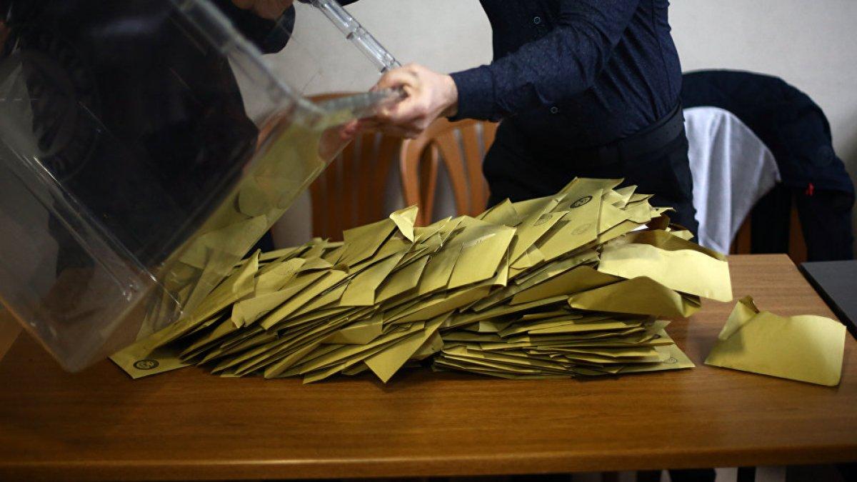 İstanbul seçimlerinde usulsüzlük soruşturmasında yeni gelişme