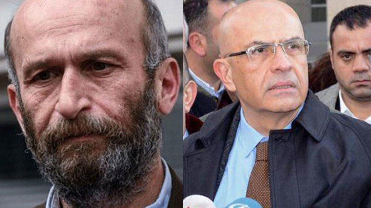 Enis Berberoğlu ve Erdem Gül için yeni karar
