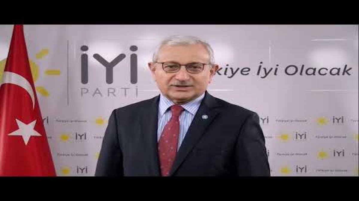 İYİ Partili vekile Meclis Başkanı'na hakaret cezası