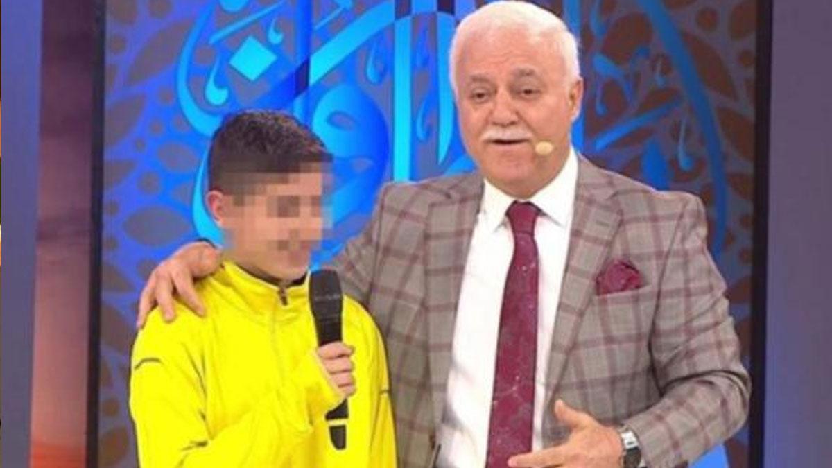 Garo Paylan'dan RTÜK'e Hatipoğlu için 'çocuk istismarı' şikayeti