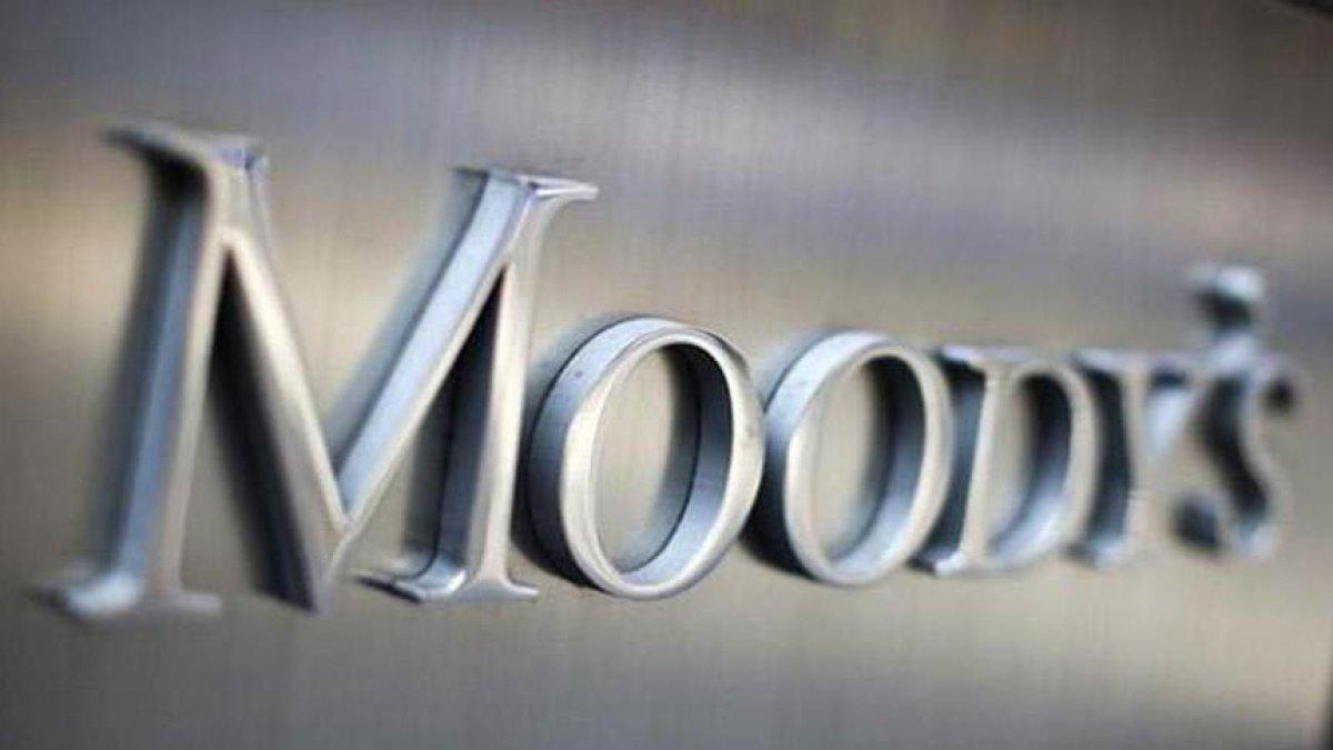 Moody's: Türkiye'nin kredi notu düşebilir