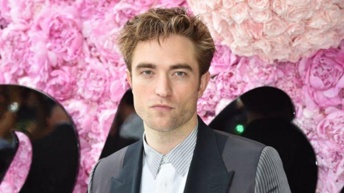 Batman seçilen Pattinson, rolü nasıl aldığını anlattı