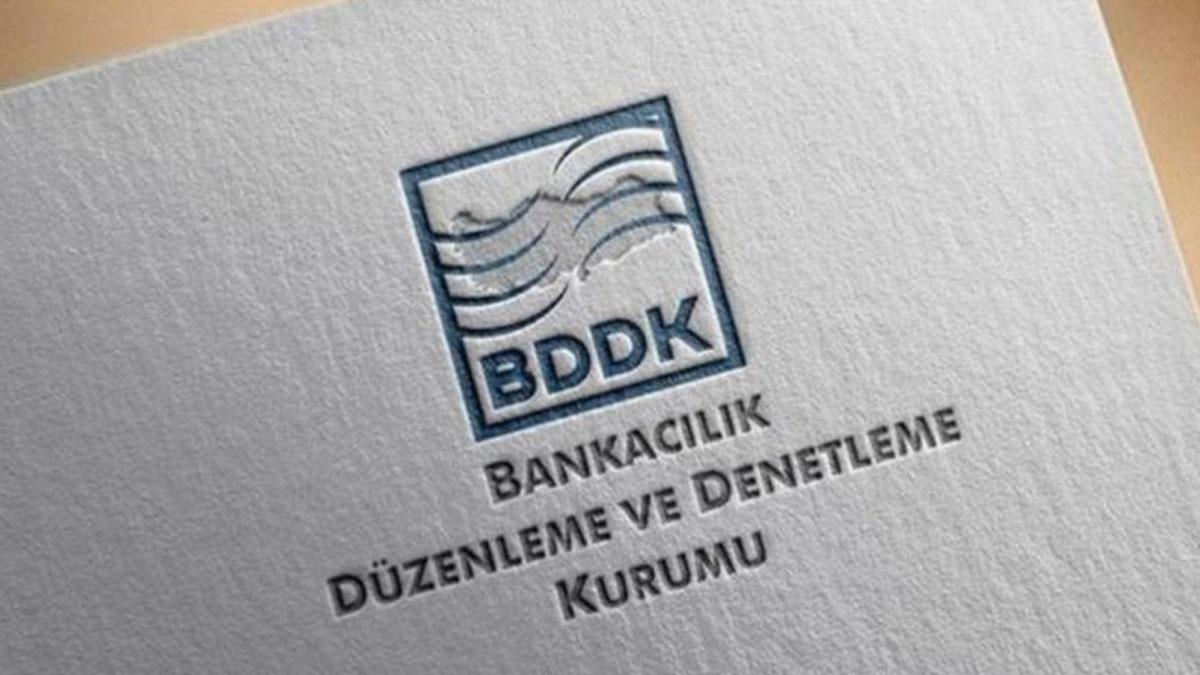 BDDK'den Merkez'e yetki devri